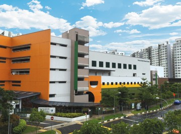 punggol-green-primary-school